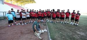 Manavgat Belediyespor yeni sezon hazırlıklarına başladı