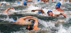 Büyükşehir Açık Su Yüzme Şampiyonası düzenliyor