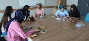 SGM'de yaz okulu eğitimleri sürüyor