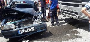 Niğde'de dikkatsiz sürücülerin kaza bilançosu: 20 yaralı, 1 ölü