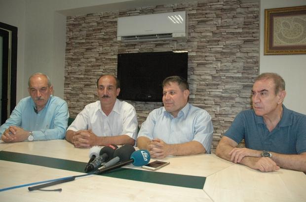 Gazeteciler silahlı saldırıyı kınadı