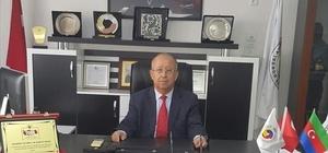 Torunoğlu'ndan Başkan Türe'nin iddialarına yanıt