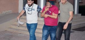 Üzerinde uyuşturucuyla yakalan şahıs tutuklandı