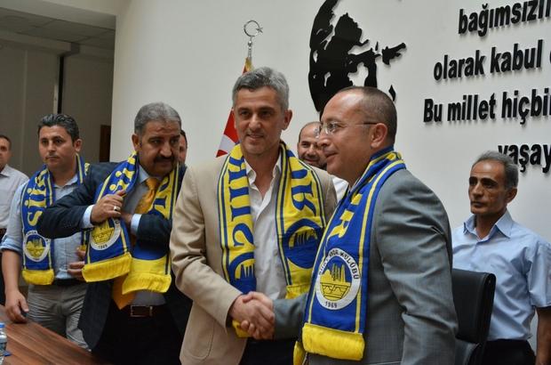 Siirt Köy Hizmetleri YSE Spor kuruldu