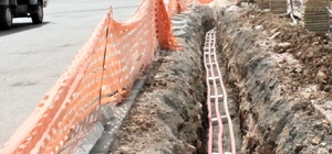 Dicle Elektrik'ten Karaköprü'ye 4.2 milyon liralık yatırım