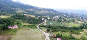 Dağ Altı Yürüyüş ve Bisiklet Yolu Projesi hayata geçiyor
