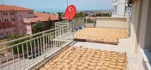 Beyşehir'de tarhana zamanı başladı