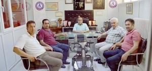 Hayırsever vatandaştan ASD'ye akülü sandalye bağışı