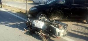 Kulu'da iki ayrı kaza: 2 yaralı