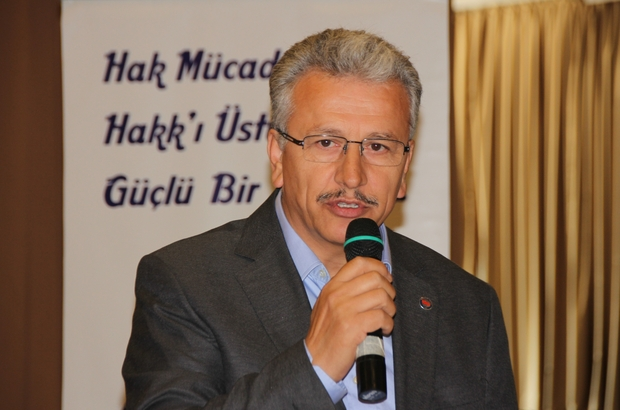 """Memur-Sen İl Başkanı Urhan: """"Maaş artışını enflasyon değil toplu sözleşmenin tarafları belirlesin"""""""