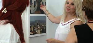 Buca'nın tarihi fotoğraf karelerine yansıdı