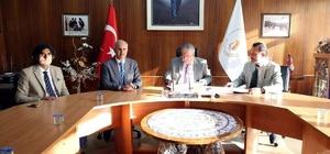 DPÜ ile Kütahya İl Müftülüğü arasında iş birliği protokolü