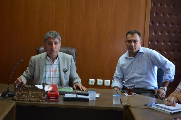 Kırıkhan'da TÜVTÜRK Araç Muayene İstasyonu kuruluyor