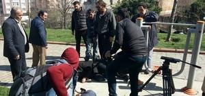 Seyitgazili yönetmenden internet dizisi 'İntikam Peşinde'