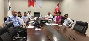 TOBB tarafından yürütülen '81 ile 81 akademik danışman projesi' Mardin'de görüşüldü