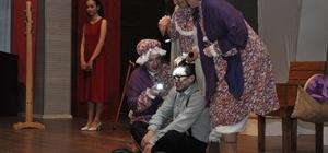 Toroslar'da oyunculuk sınıfı açılıyor