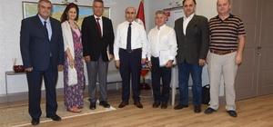 Adana Lezzet Festivali hazırlıkları