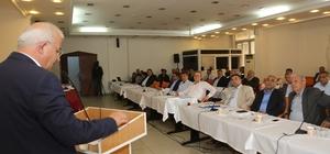 Torbalı Belediyesinde Göztepe tartışması