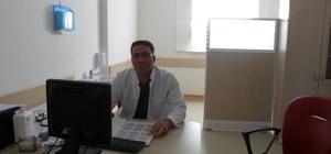 Besni Devlet Hastanesine anestezi uzmanı atandı