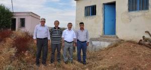 Uşak köylerinde içme suları daha sağlıklı olacak