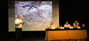 KADEM'den Kudüs konulu panel