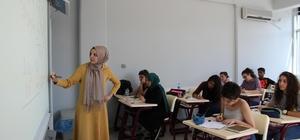 Karamürsel Akademi Lise'ye yoğun ilgi