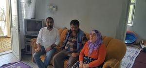 CHP'li Başkanı Kılınç'tan toplu konut açıklaması