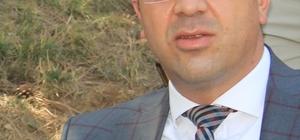 Hakkari'nin yeni başsavcısı Mustafa Balık görevine başladı