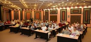 Melikgazi Belediyesi Ağustos ayı meclis toplantısı Pazartesi yapılacak