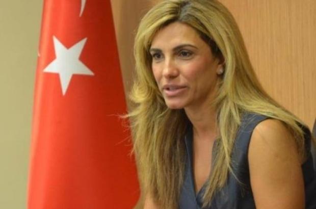 TOBB Avrupa Kadın Girişimciler Kurulu Başkanı Mülkiye Aytar:
