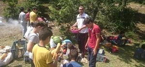 İnönüspor ve DSİ Bentspor piknikte buluştu