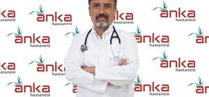 Kardiyoloji Uzmanı Dr. Ali Kılınç Anka'da