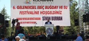 """Başkan Çelik: """"2017-18 Kayseri için yatırım yılları olacak"""""""