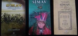 Simav Belediyesi, kültür yayınlarına 3 eser kazandırdı
