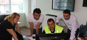 Türkiye'de ilk kez bir kamu kurumunda bu sisteme geçildi