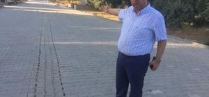 Köşk Belediyesi vatandaşın yol sorunlarını çözüyor