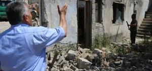 Kazım Karabekir Mahallesinde kentsel dönüşüm çalışmaları sürüyor