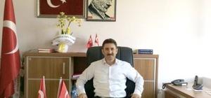 Develi İlçe Milli Eğitim Müdürlüğüne Murat Toprak atandı