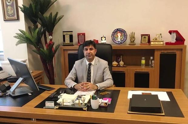 Siirt Kızılay Şubesi'nden kurbanlık açıklaması