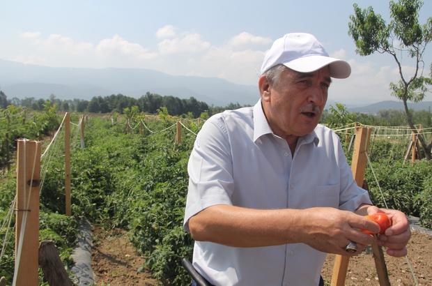 """Başkan Yılmaz: """"Adana'dan daha verimliyiz"""""""