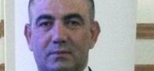"""Özpınar; """"AK Parti Karaman İl Başkanlığı için göreve hazırım"""""""
