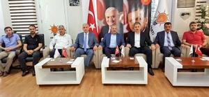 Cumhurbaşkanı Erdoğan'ın Malatya mitingi