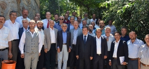 Suşehri'ne Organize Sanayi Bölgesi kurulacak