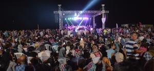 Karacabey'de Ihlamur Festivali
