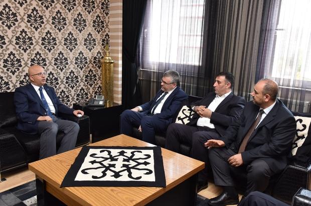 TÜBİTAK Başkan Yardımcısı Dr. Orkun Hasekioğlu: