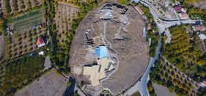Arslantepe Höyüğü'nde yeni dönem kazı çalışmaları başlıyor