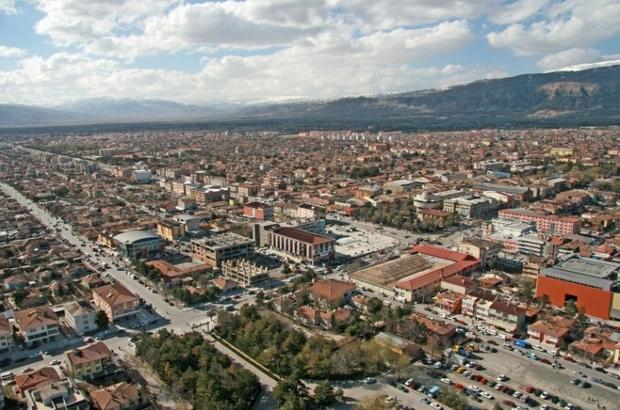 Erzincan'da araç sayısı 56 bine yükseldi