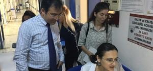 Aydın'ın ilk dijital hastanesi; Didim Devlet Hastanesi