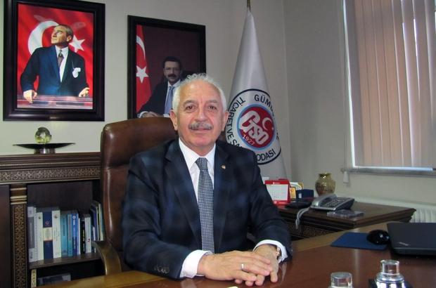 Gümüşhane'yi Cazibe Merkezi Programı heyecanı sardı