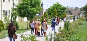 Adıyaman Üniversitesi 4 bin 980 yeni öğrenci bekliyor